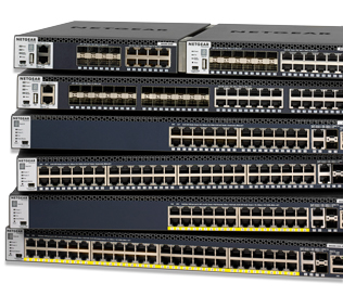 Custom PC Computers, Server Systems, Network Attached Storage (NAS), Switches, Routers, WiFi Controllers