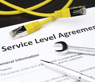 Remote, On-site, In-shop computer service, Managed Services (MSP), Monthly Service Agreement (MSA), Preventative Maintenance (PMA)